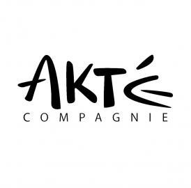 Logo Cie Akté