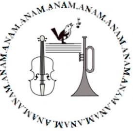 Logo ANAM