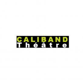 Logo Caliband Théâtre