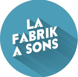 Logo La Fabrik à Sons