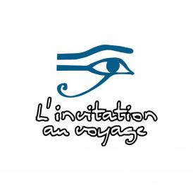 Logo L'Invitation au Voyage