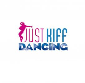 Logo Just Kiff Dancing