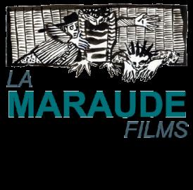 Logo La Maraude